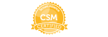 Feb. 2018 – Earned Certified Scrum Master (CSM) Certification