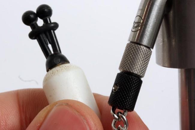 Korda Stow Indicator Magnetic Hockey Stick