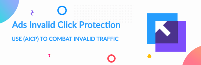 Ads invalid Click Protection