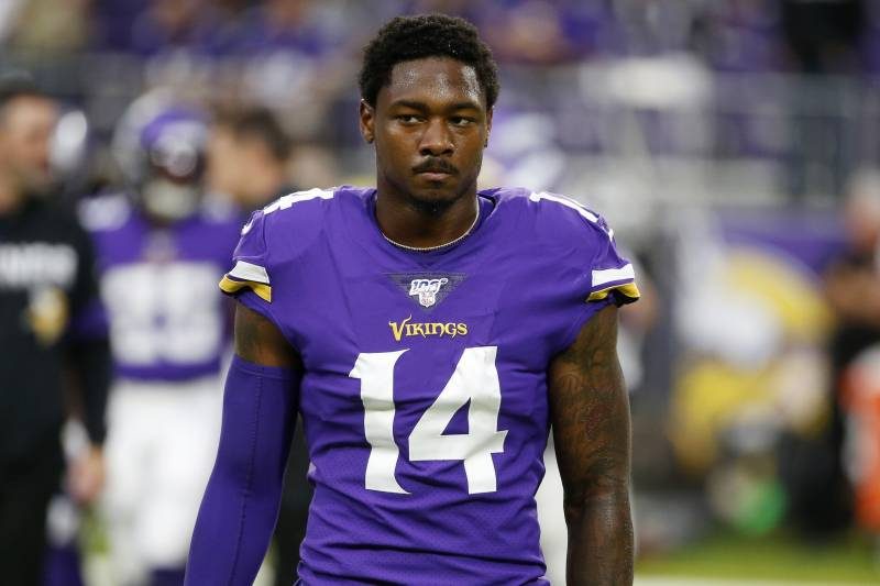 Fantasy Football Wide Receivers: Kill, Marry, Chill