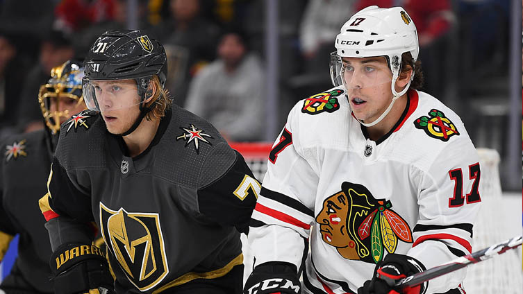 NHL Playoff Preview: Western Conference Quarterfinals