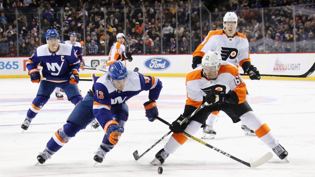Are the Philadelphia Flyers Really Good Enough to beat the New York Islanders?