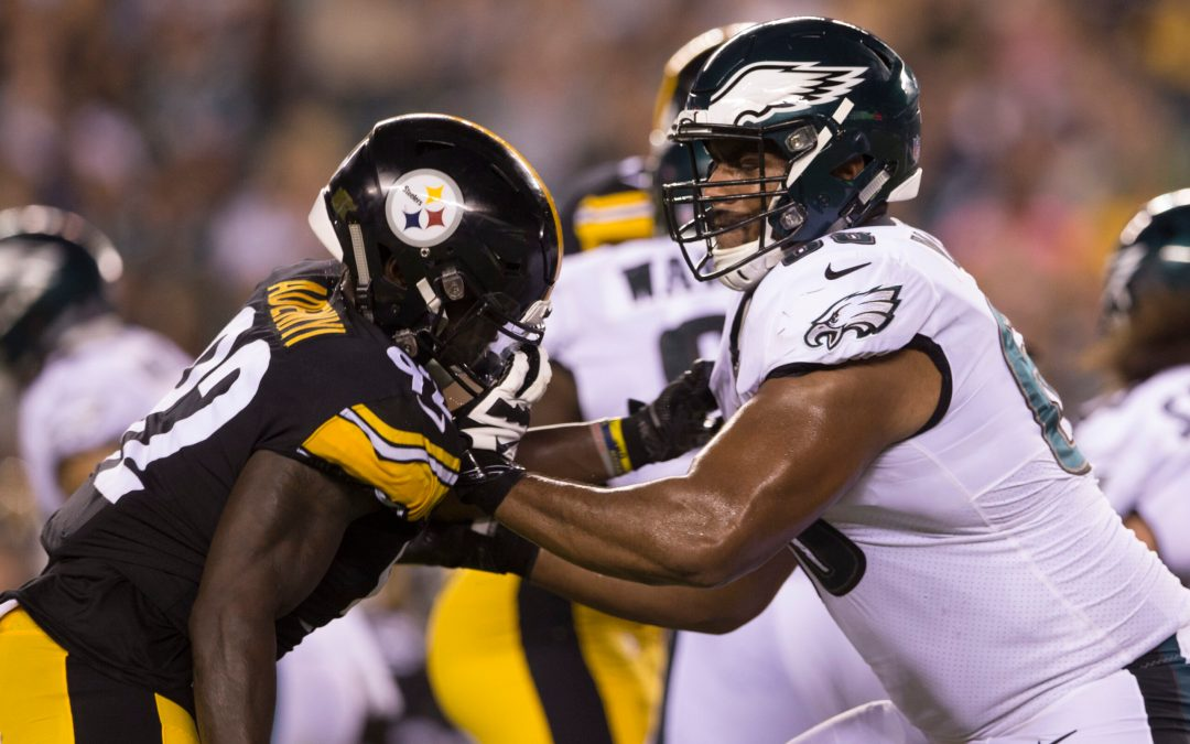 Steelers vs Eagles Betting Guide