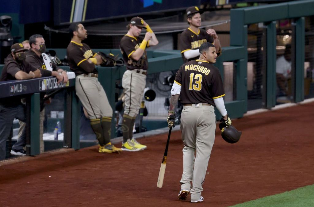 MLB Celebrations: Everyone Has a Different Perspective