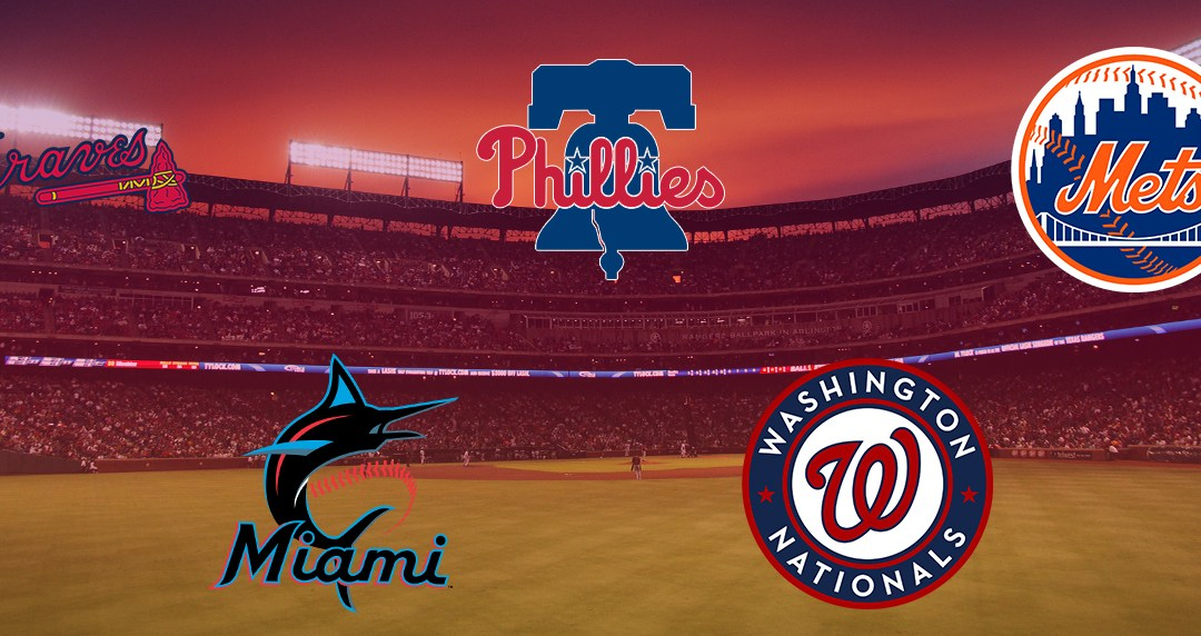 NL East Preview: The Toughest Division in Baseball