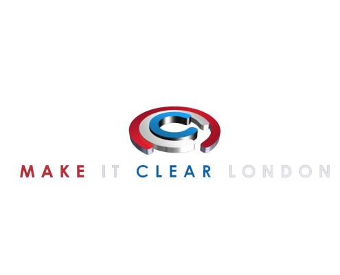 Make It Clear London - Logo