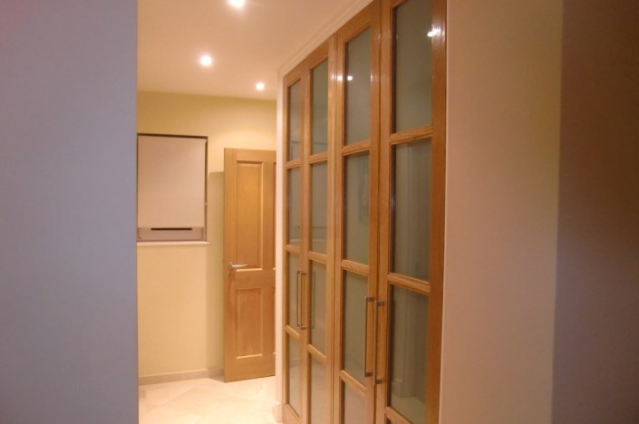 Bespoke Fitted Warobes Fitted 4U
