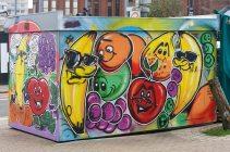 Hound Dog Art - Croydon Fruit & Veg
