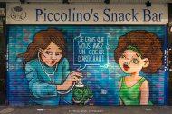 Piccolino's Snack Bar