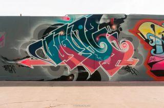 Mr Cenz Legal Wall