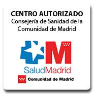 #Centro de rehabilitación Autorizado