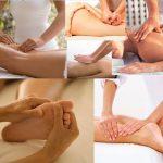 Fisioterapia Osteopatía