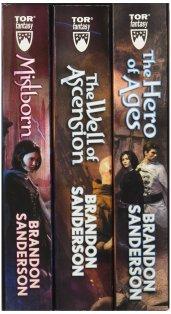 The Mistborn Trilogy