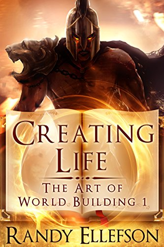 Art of Worldbuilding Book 1