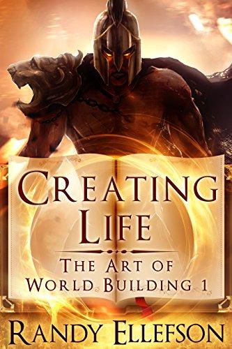 Art of Worldbuilding Book 1
