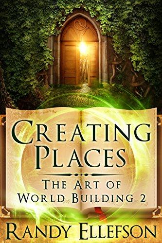 Art of Worldbuilding Book 2
