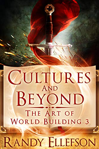 Art of Worldbuilding Book 3