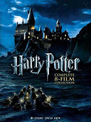 Harry Potter Film Collection