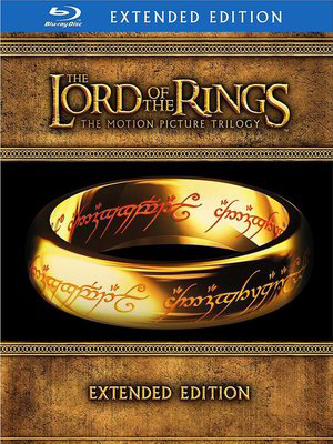 Lord of the Rings Film Collection