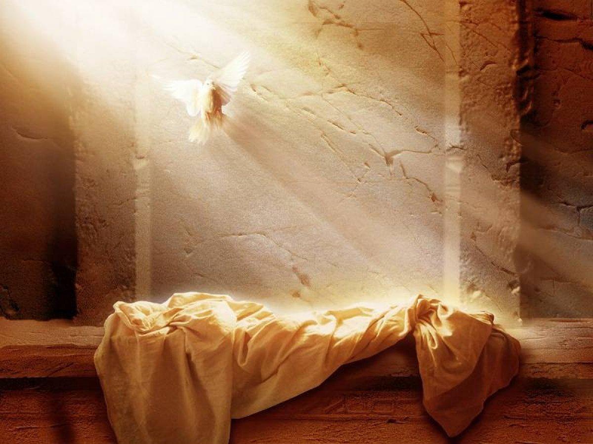 ВІТАННЯ З НАГОДИ СВІТЛОГО СВЯТА  ВОСКРЕСІННЯ ГОСПОДНЬОГО
