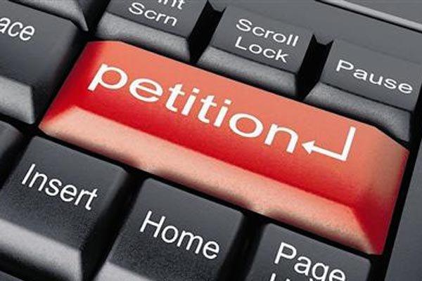 ХСП просить підтримати петицію про припинення пропаганди гомосексуалізму та захист традиційних сімейних цінностей