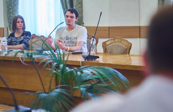 Фото із сторінки @Львівський обласний форум Сім'ї