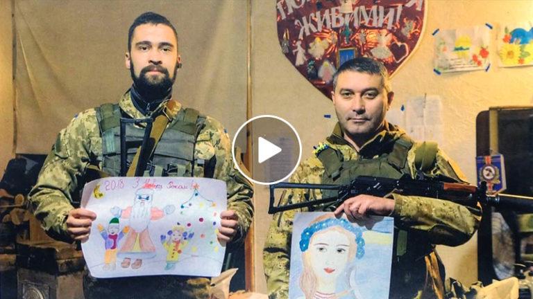 «Хроніка одного тижня війни»: у музеї Борисполя відкрили фотодокументальну виставку. Відео
