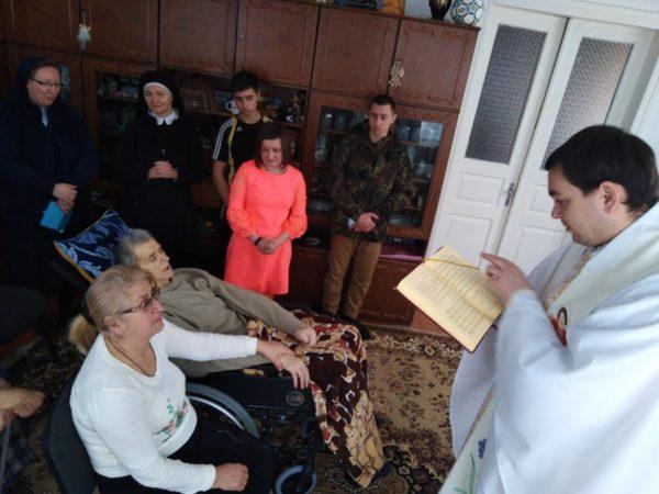 История с Донбасса о Любви