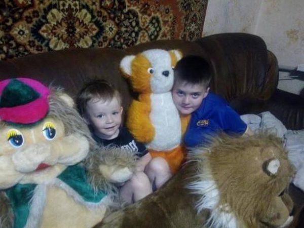 Дехто з дітей Донбасу ще не бачив миру, а більшість з нас не бачили війни! Цінуймо!