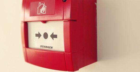 Fire alarm installer in Cumbria