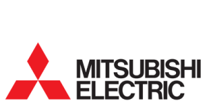 Mitsubishi Electric company logo