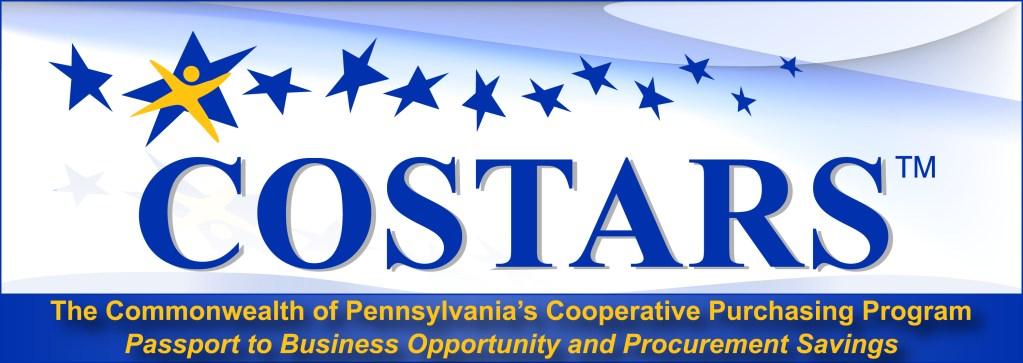 COSTARS new logo