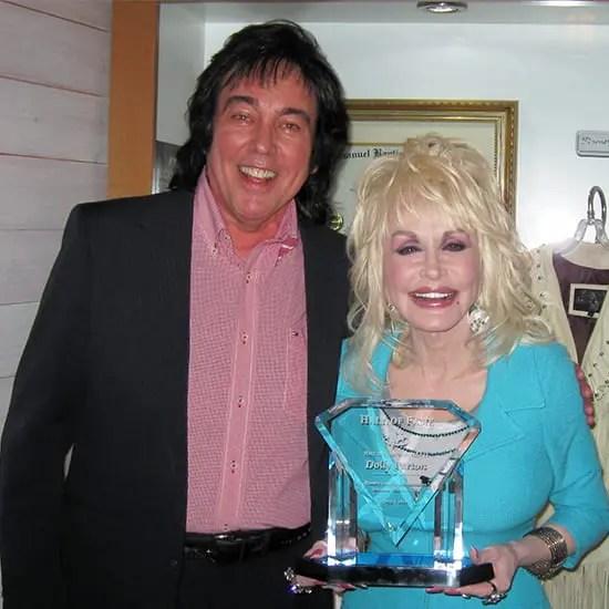 Donny Richmond & Dolly Parton