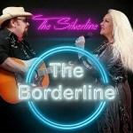 5DD555 – The Silverline – The Borderline - Cover