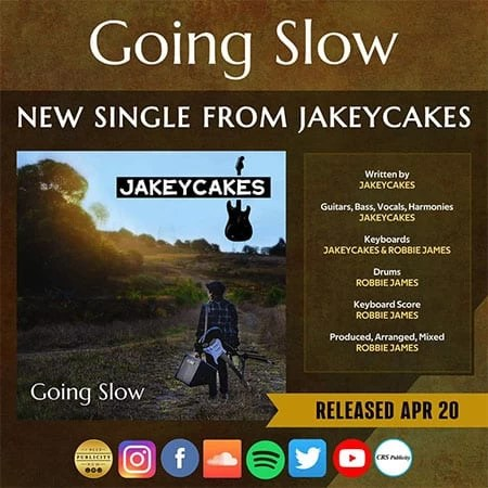 5DD566 – Jakeycakes – Going Slow - pic2