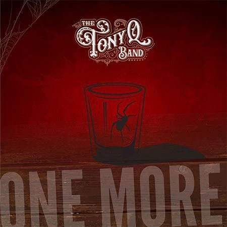 5DD598 - The Tony Q Band - One More - Cover