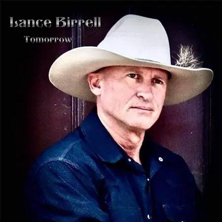 5DD603 – Lance Birrell – Tomorrow - Cover