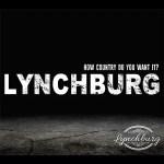5DD620 – Lynchburg (Featuring Allison Forbes) – Next Broken Heart - Cover