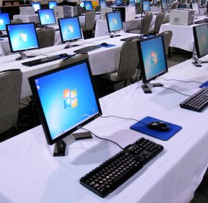 Computer Rental Services