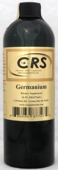 Germanium Pint 1X