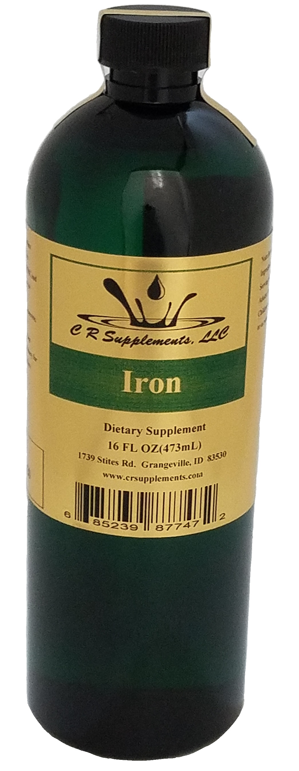 Iron Dietary Supplement