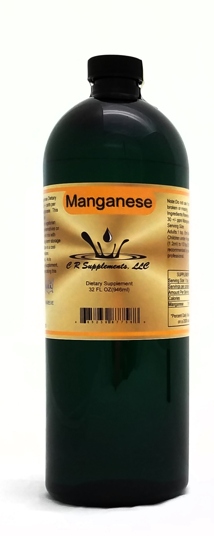 Manganese Dietary Supplement