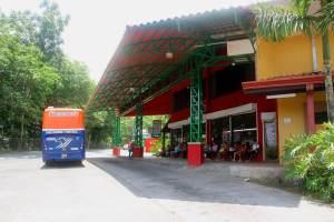 La Fortuna Bus Terminal