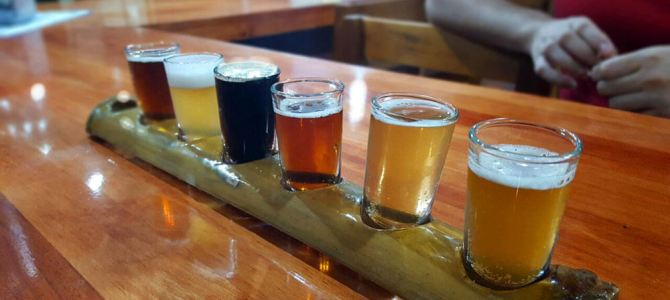 Lake Arenal Brewery: Our Review
