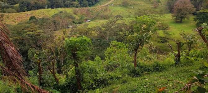 GeoCaching in Costa Rica