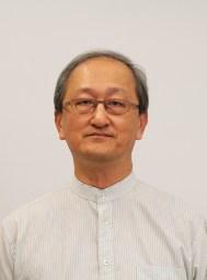 張昱國牧師 (Rev. Harry Y.K. Chang)
