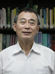 郭明璋牧師 (Rev. Kuo Ming Chang)