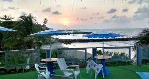 Vista al mar crucero hotel