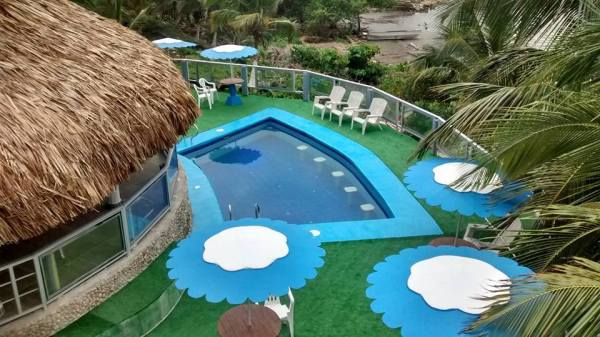 Crucero Hotel y Playa