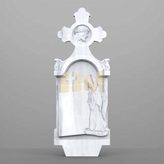 Monument funerar M2300